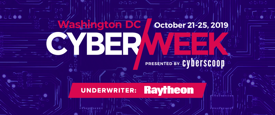 DCCyberWeek