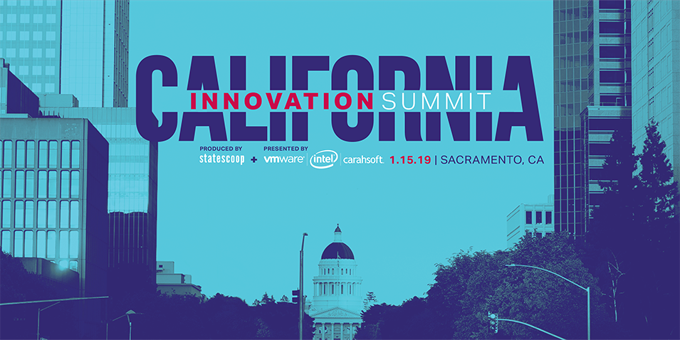 California Innovation Summit