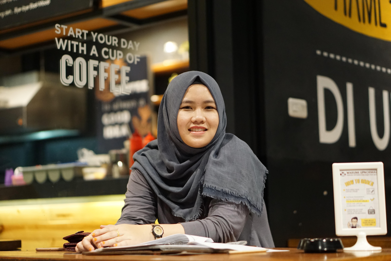 Muslim consumer