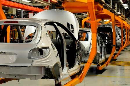 The Impact of Downtime on the Automotive Industry