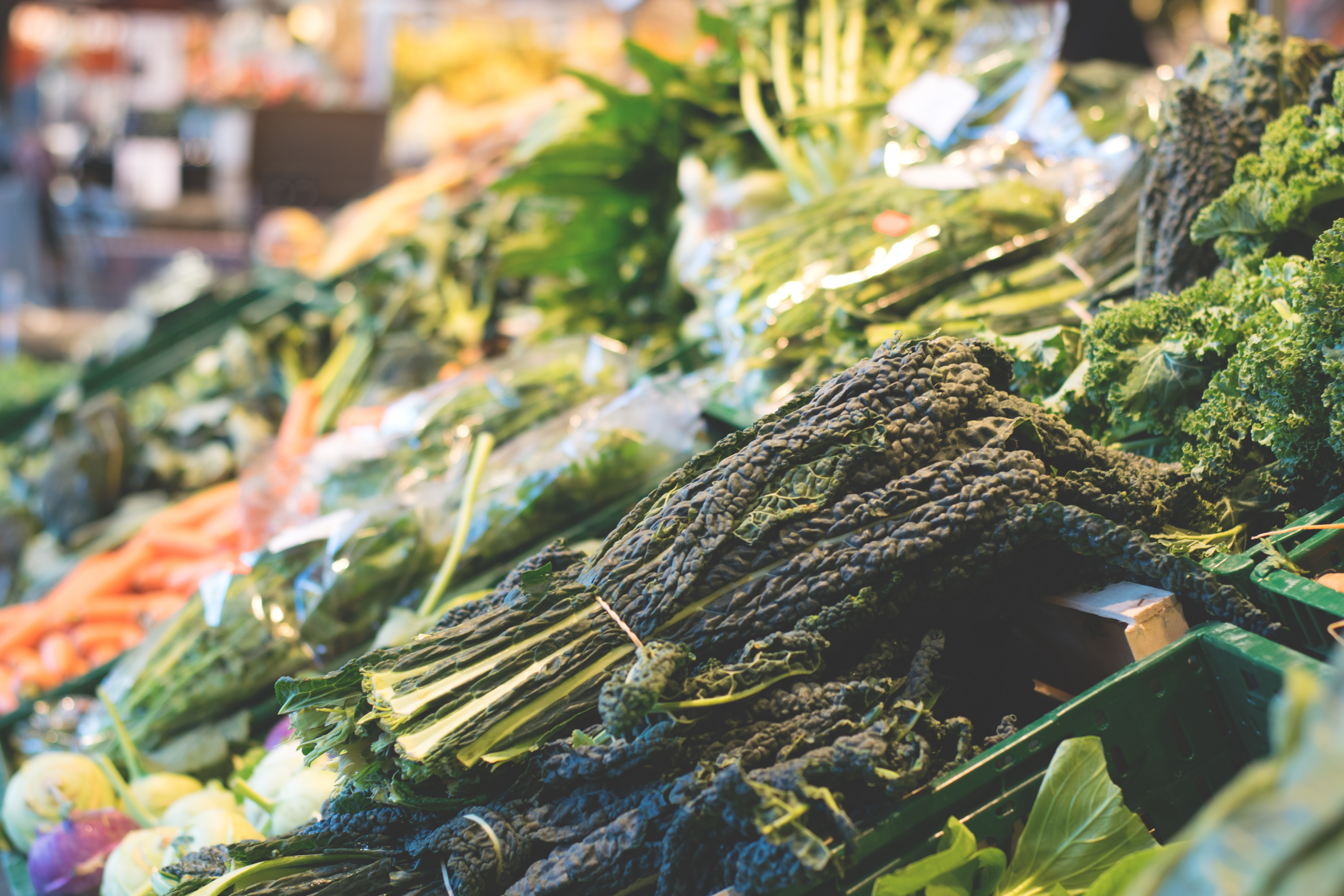What Will Shape the Fresh Produce Industry in 2018?