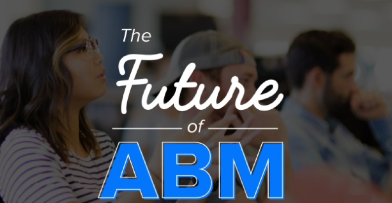 future of account-based marketing