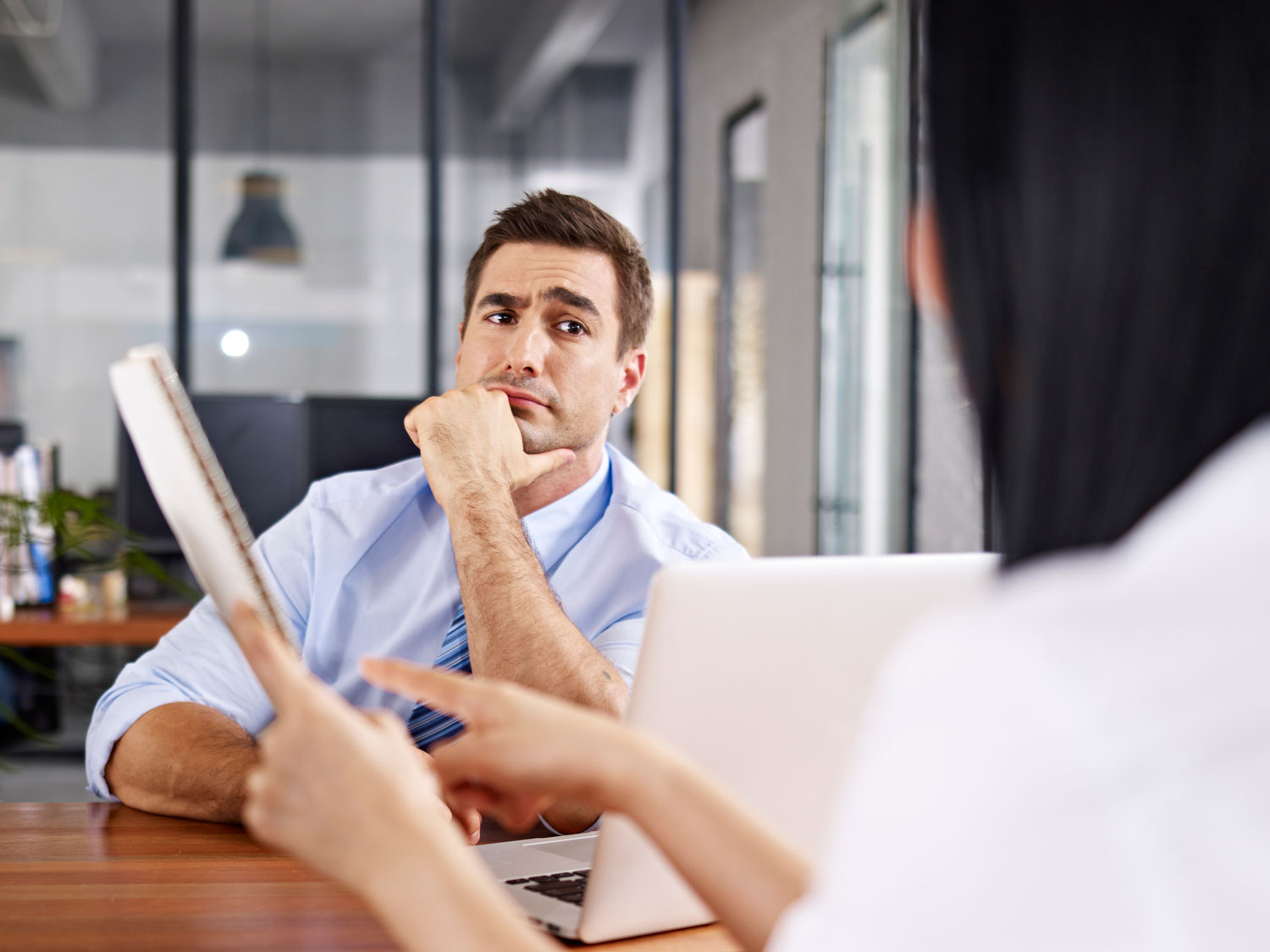 interview mistakes hiring managers make and how to avoid them