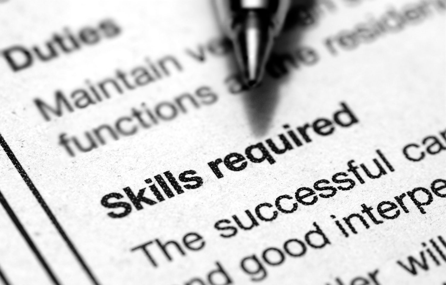 5 things to consider when you update your resume