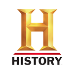 History HD, is the leading destination for revealing, award winning original series and specials that connect history with viewers in an informative, immersive, and entertaining manner.