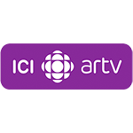 ICI ARTV is the only French-language Canadian channel dedicated to arts and culture. Offering content for everyone from documentaries, interviews, movies, series of fiction and so much more!