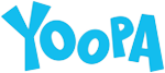 Yoopa! Is a television environment that offers the best variety of fun and imaginative programming for little ones ages 2-6 and their parents. Keep your children entertained and educated for hours with Yoopa!