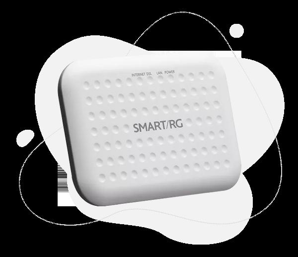 SmartRG SR501