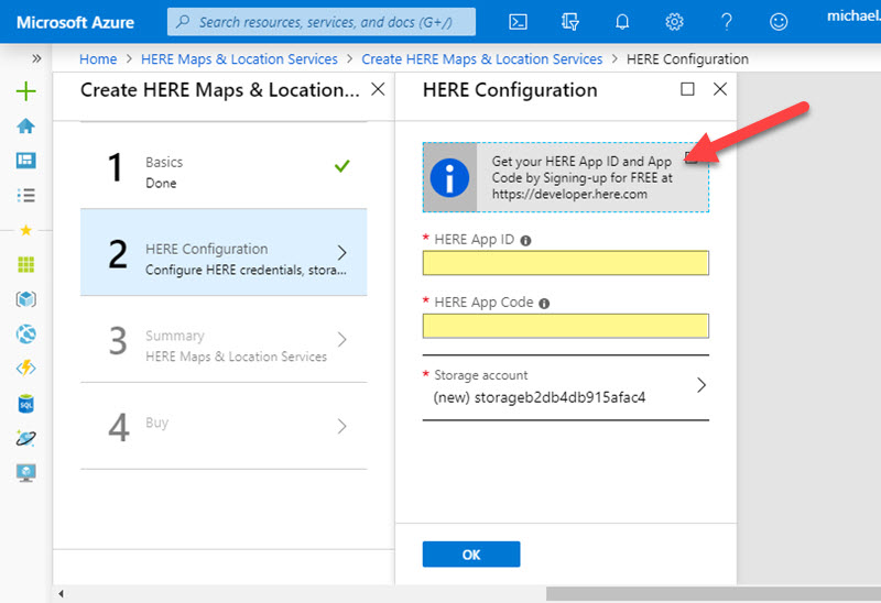 2019azure_here_config