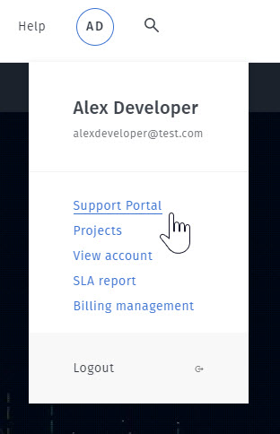 AD_support-portal