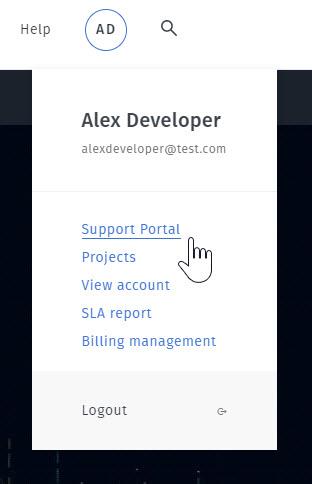 AD_support-portal