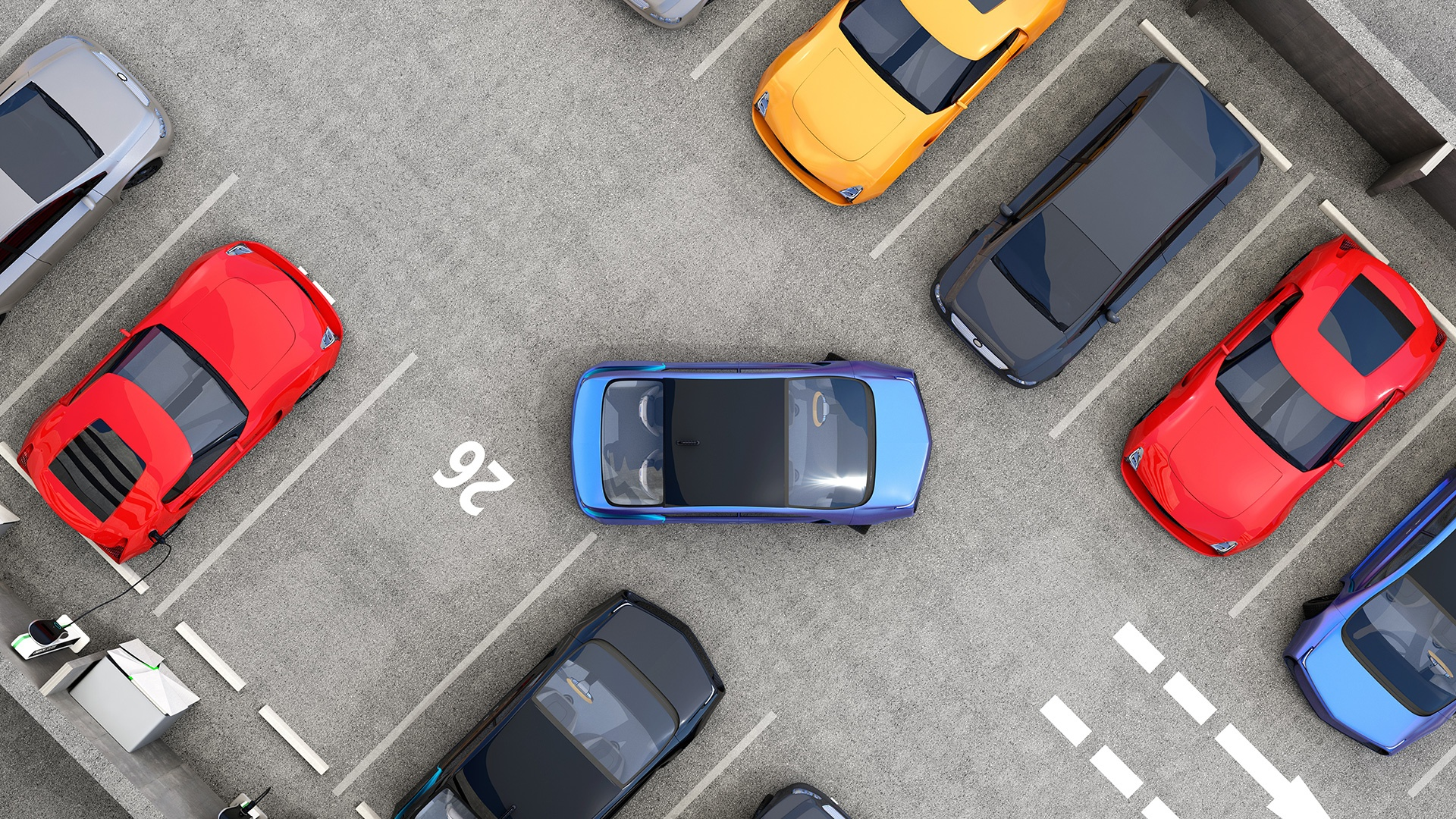 What are car proximity sensors and how do they work?