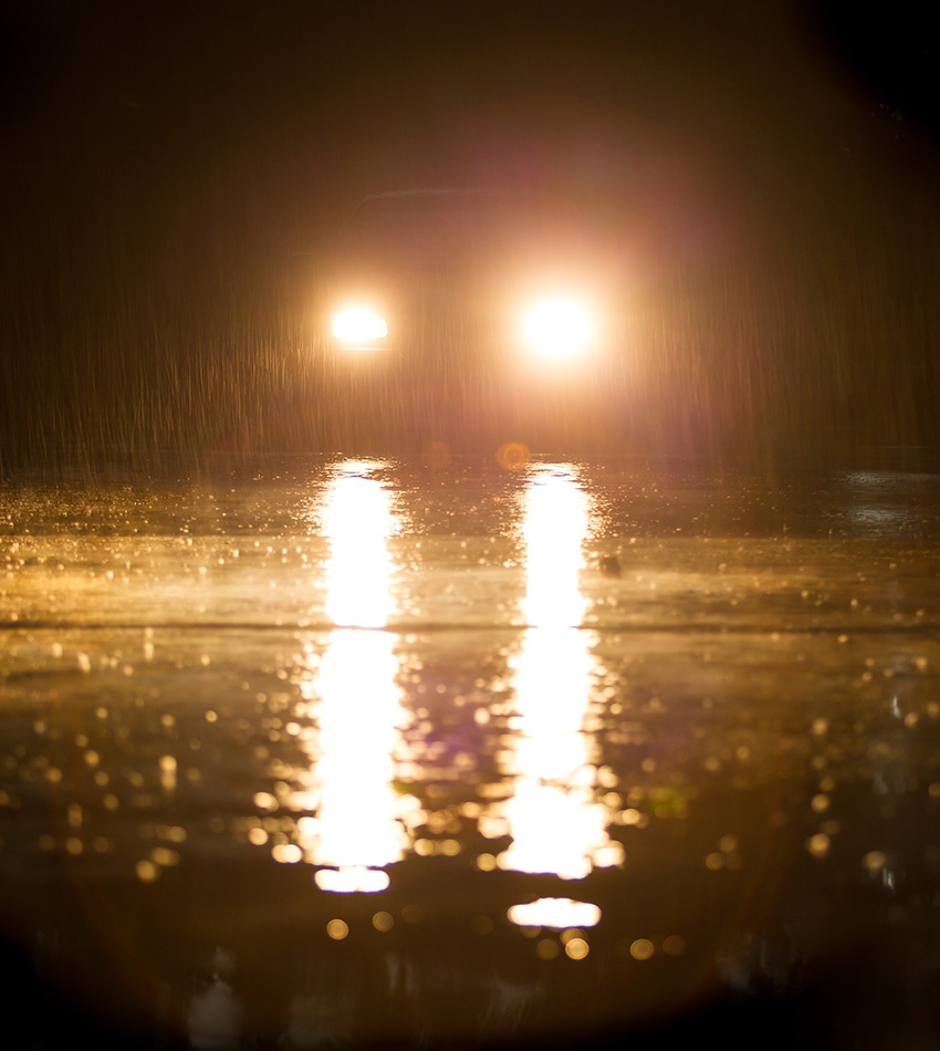 Bright new ideas to improve your night driving