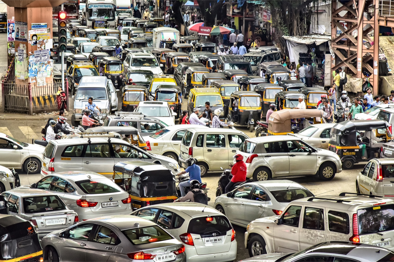 Mobility-as-a-Service (MaaS) business is booming in India