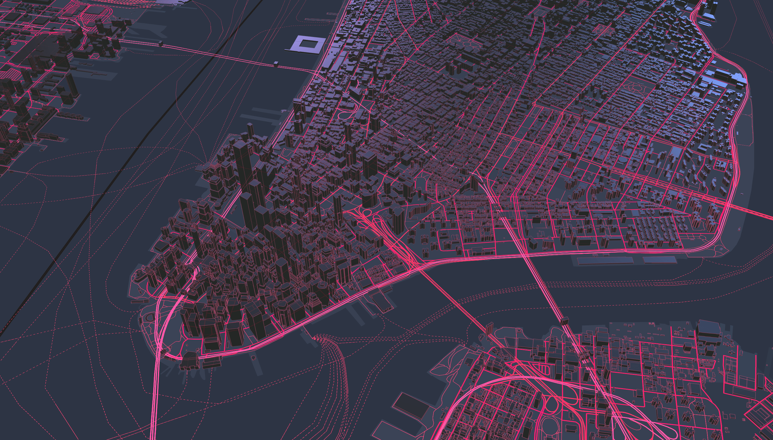 Introducing harp.gl – 3D Vector Maps for the Web - HERE ...