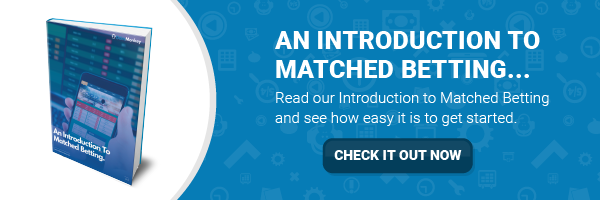 Intro to matched betting download