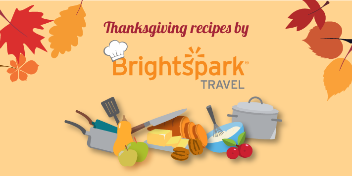 3 Simple Recipes to Spice Up Your Thanksgiving
