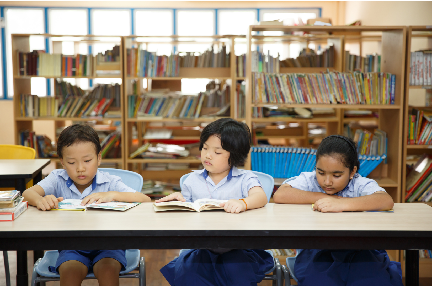 How a good primary education can help all-round development of students