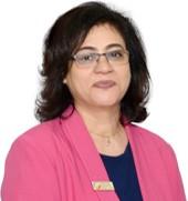Dr. Heena Rachh