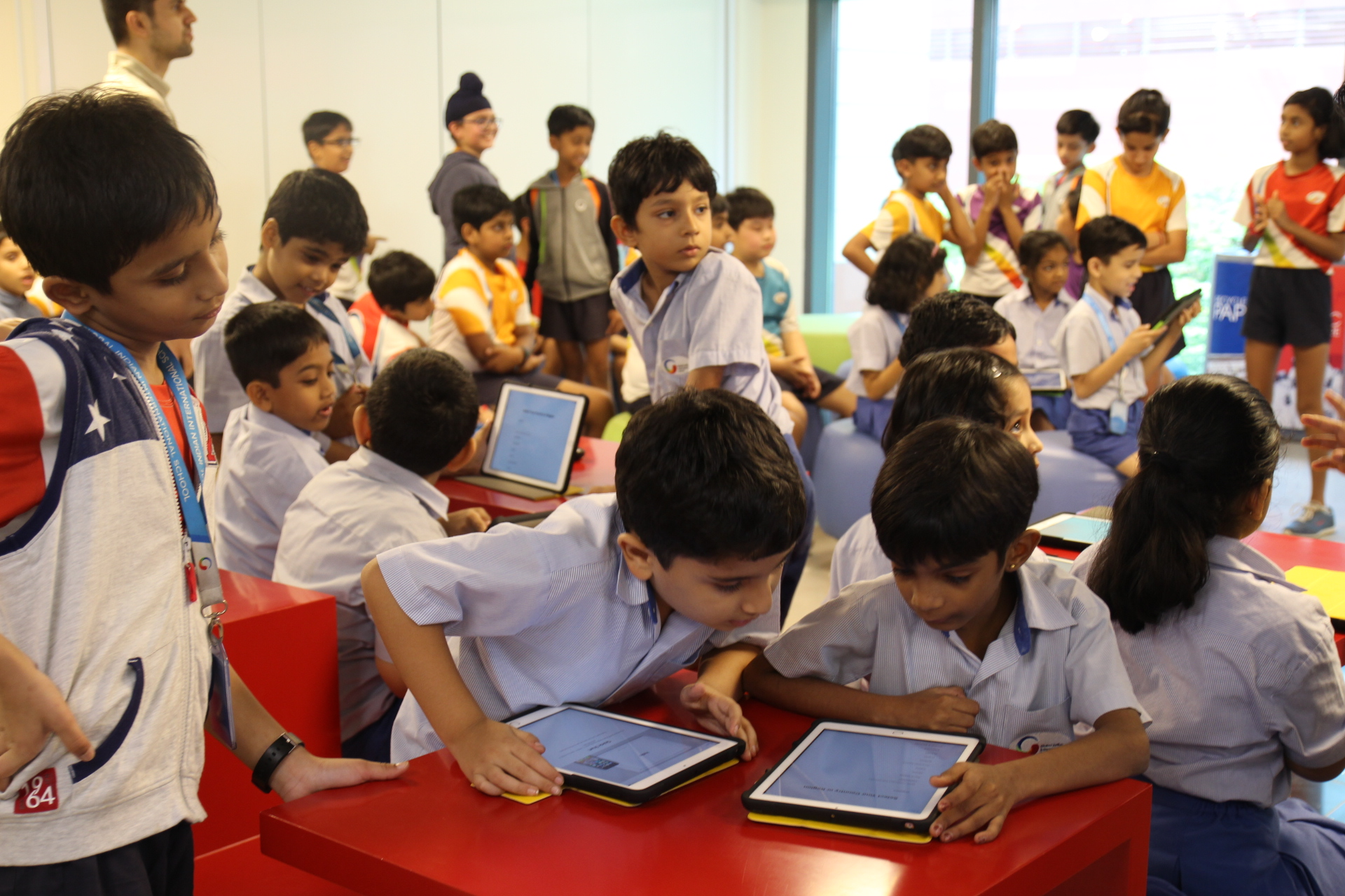 How schools can cater to 21st century learning