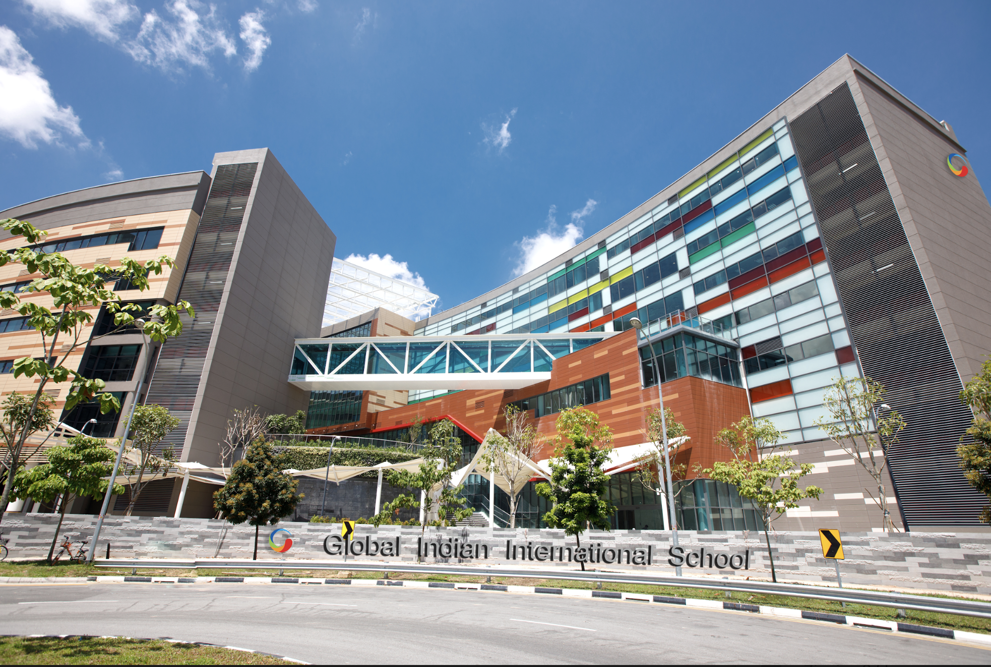 Inspiration Behind the GIIS SMART Campus at Punggol