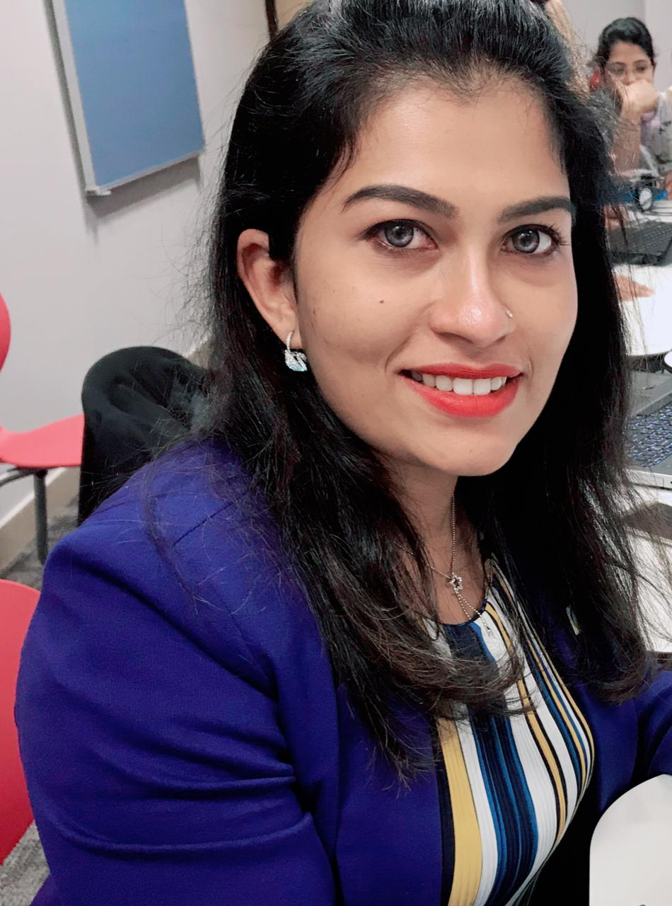 Ms.Surya Vignesh