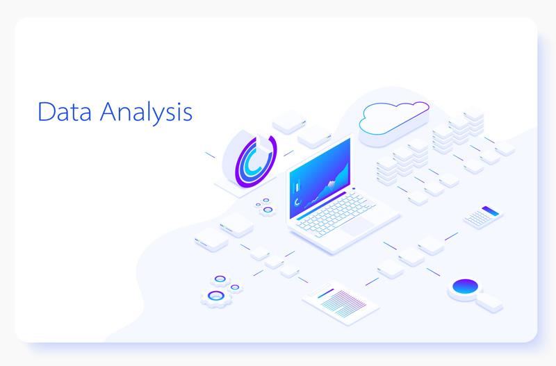 數位轉型,數據分析