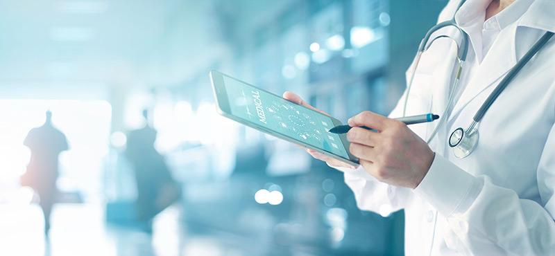 數位轉型,產業數位化