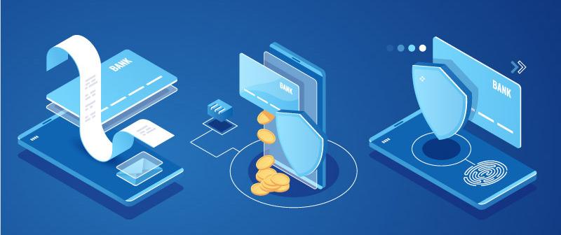 數位轉型,數位金融
