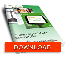 This Week's Question: Reporting on Payment Type in QuickBooks POS