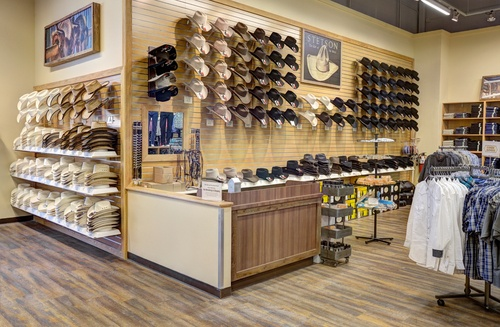 5 Great Tips For Making Your Retail Wall Displays Move
