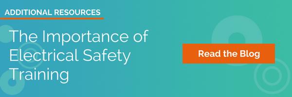 Safety Training 101