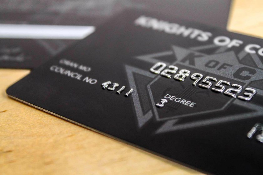 Embossed business cards plastic printers premium business cards colourmoves