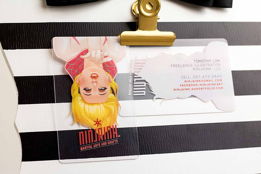 Business cards need we say more plastic business cards need we say more colourmoves Gallery