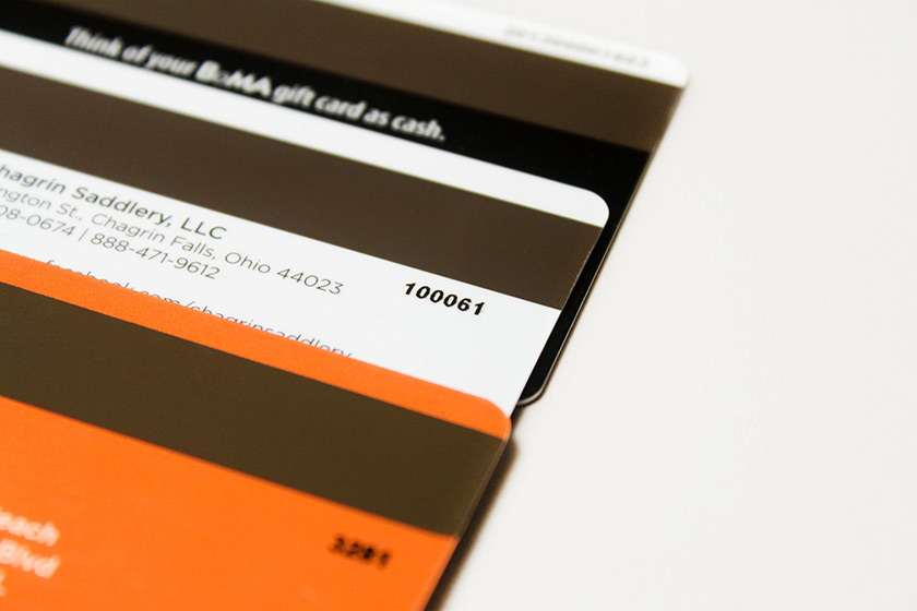 Request a Quote for Custom Plastic Gift Cards | Plastic Printers