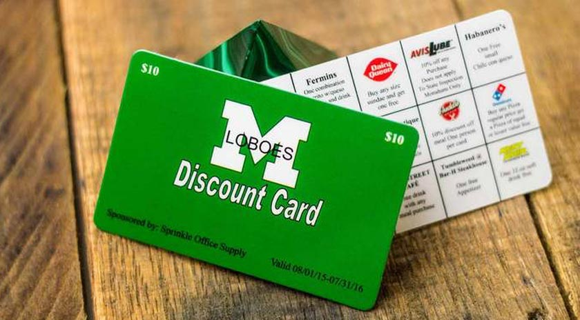 Image result for Discount Cards