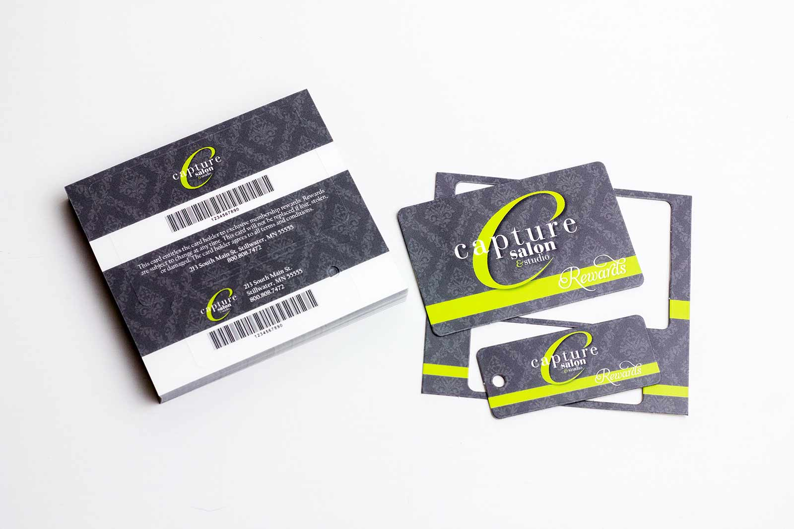 Spa gift cards plastic printers appointment card loyalty cards or other important marketing tool for your business let us help you turn your spas gift cards into something people colourmoves