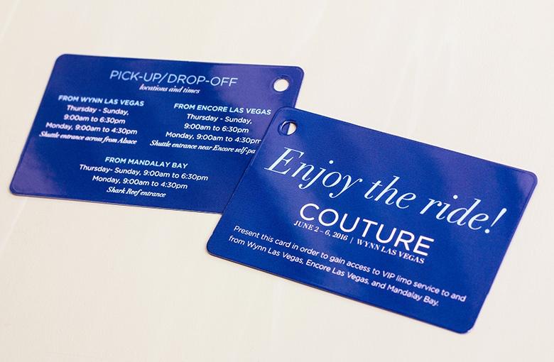 Custom Loyalty & VIP Card Inspiration | Plastic Printers