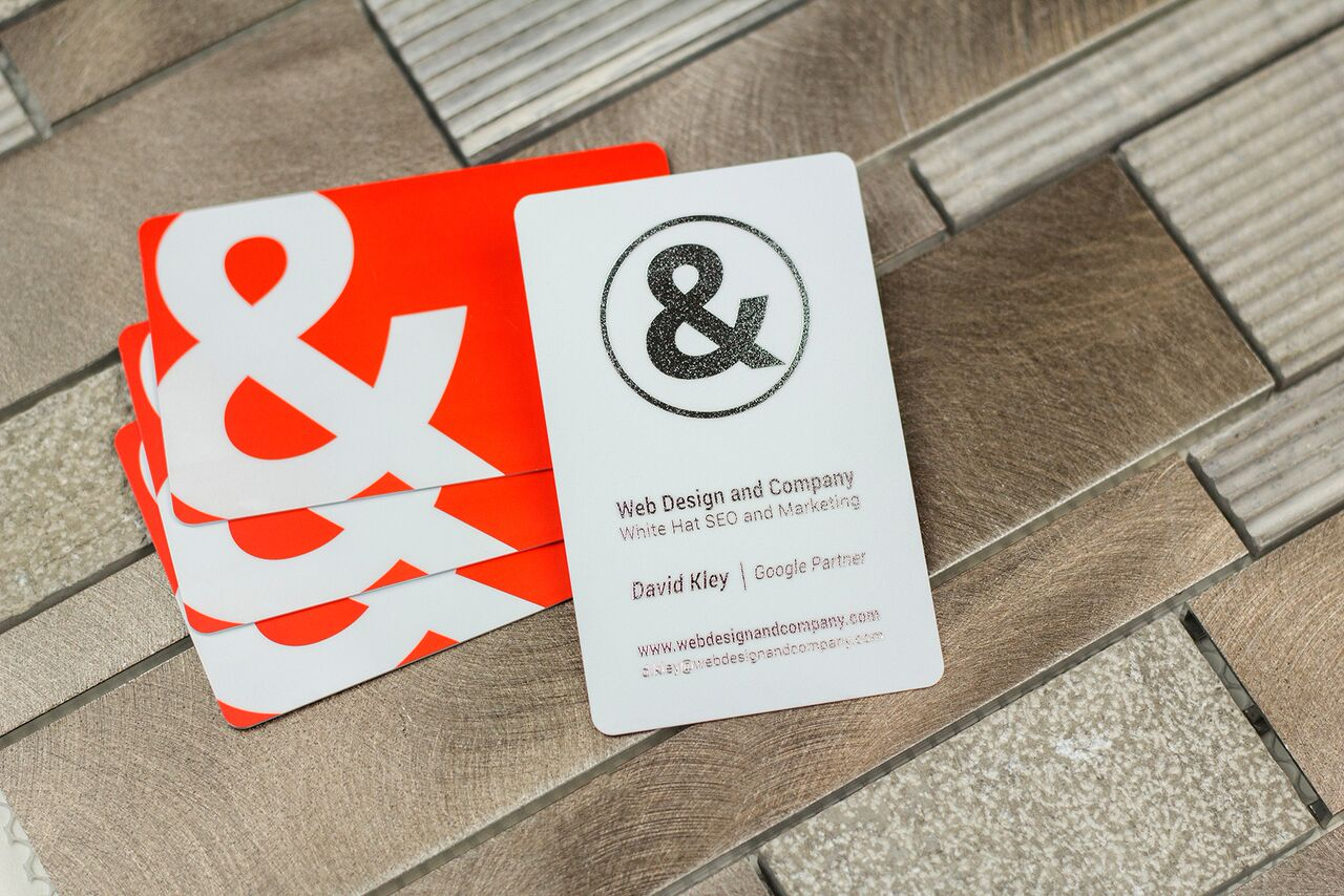Request a Quote for Custom Plastic Business Cards   Plastic Printers