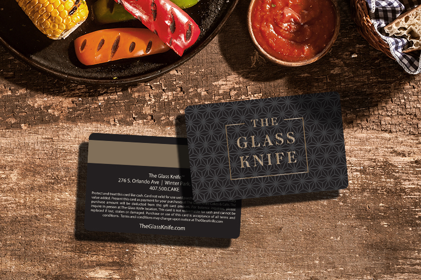 The Ultimate Guide For Restaurant Gift Cards
