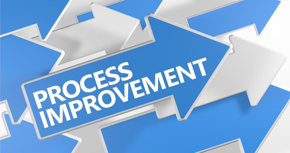 Process Improvement: Setting Up A Step-By-Step Process Improvement Plan In Your