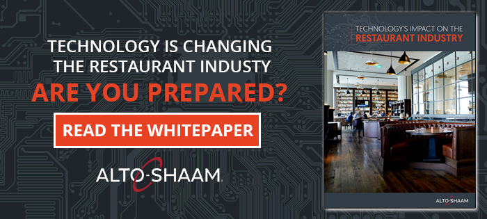 alto-shaam technology whitepaper