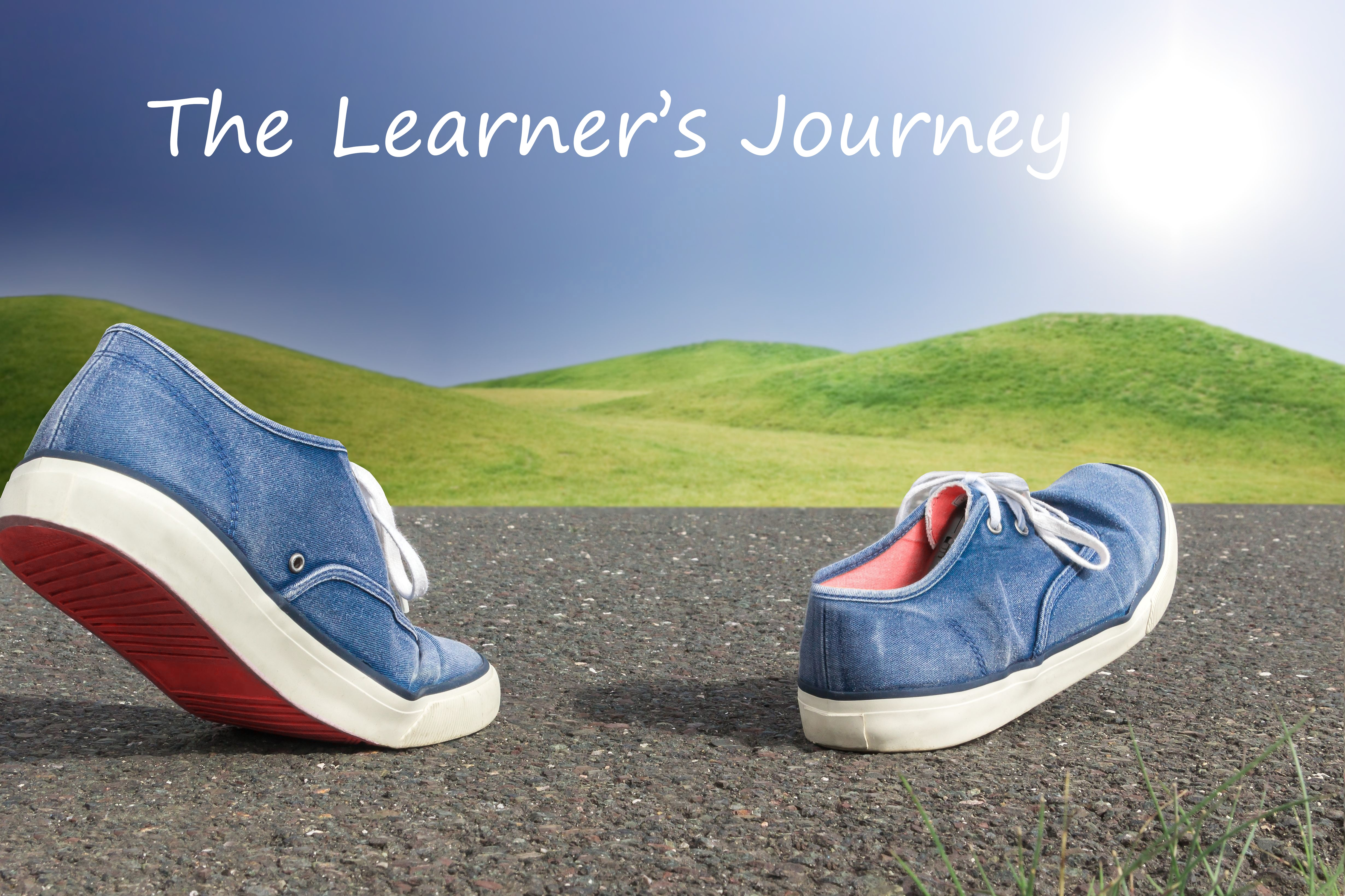 The Learner's Journey: A Process For Helping People Learn To Change