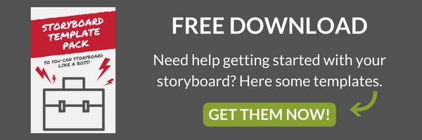 Elevate your elearning how to storyboard like a boss elearning storyboard templates pack saigontimesfo