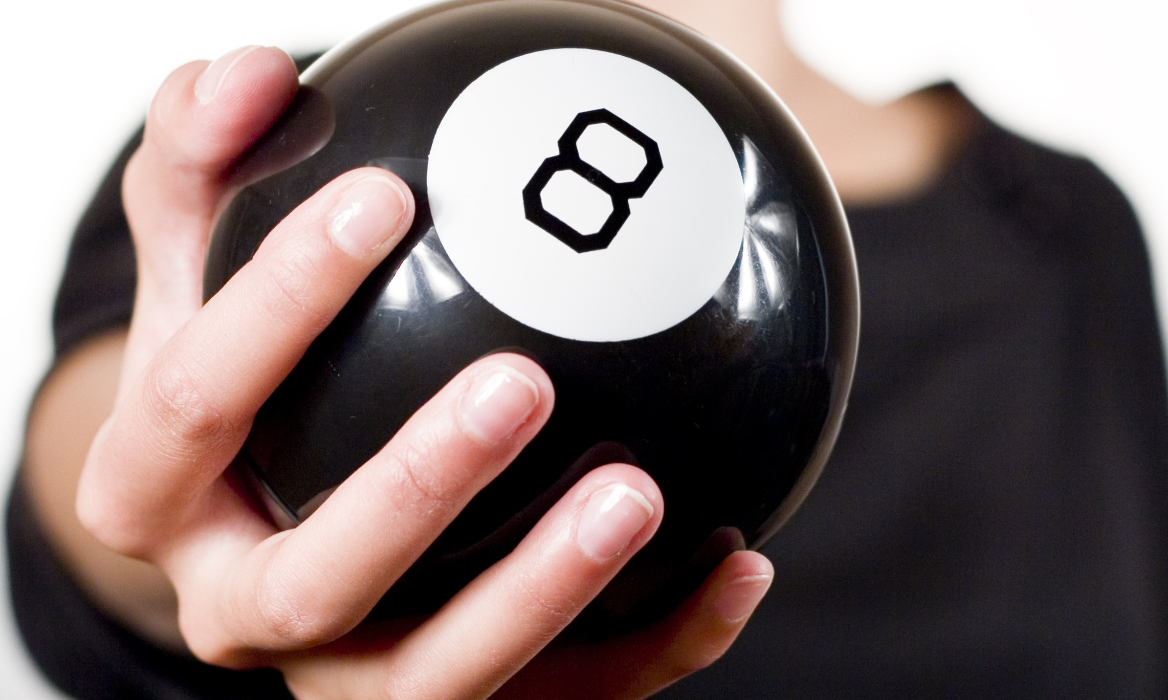 Are You Using a Magic 8 Ball to Hire Top Talent?