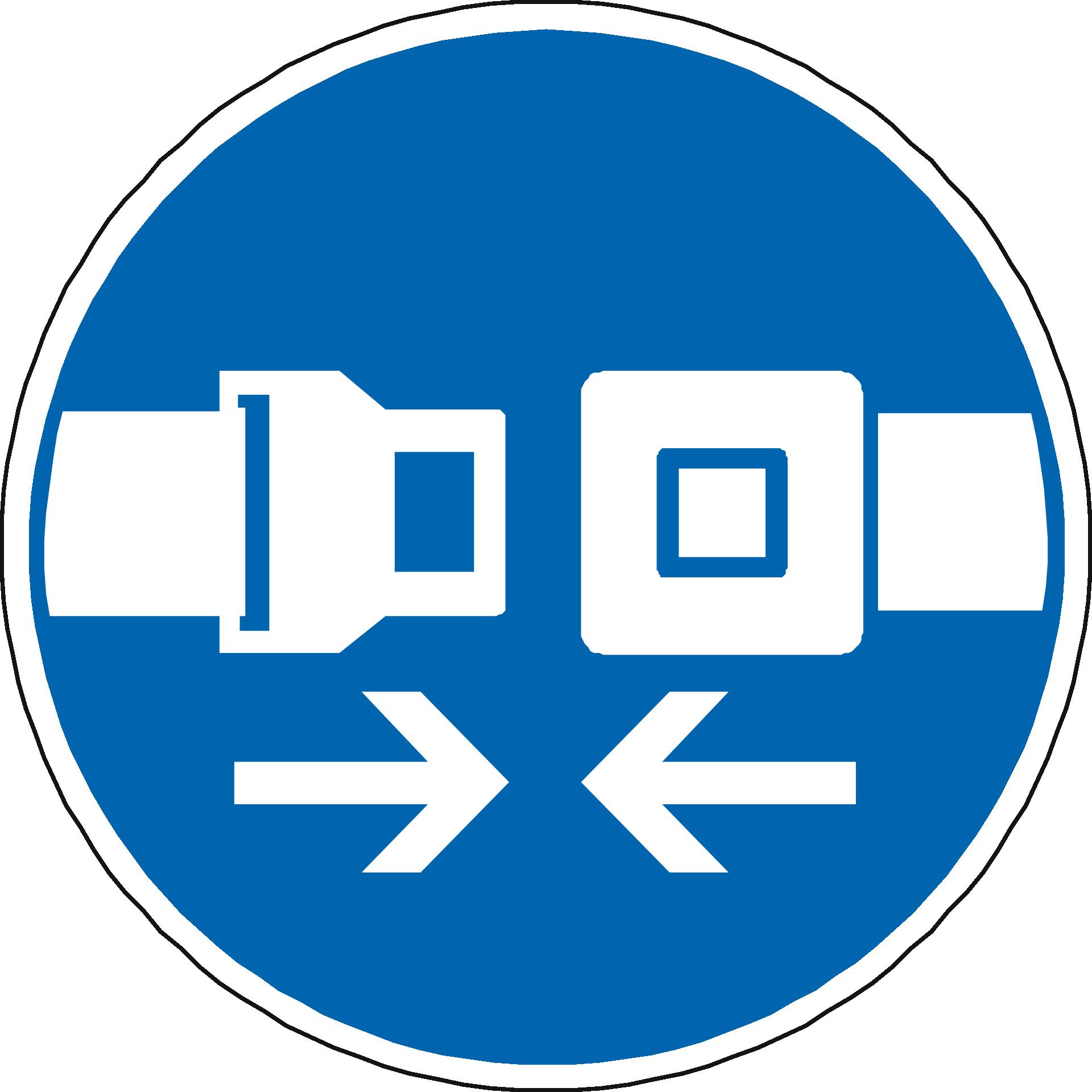 0ceed8b4d75 port de la ceinture obligatoire