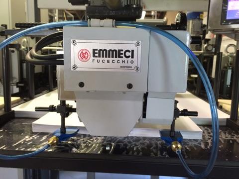 emmeci machine