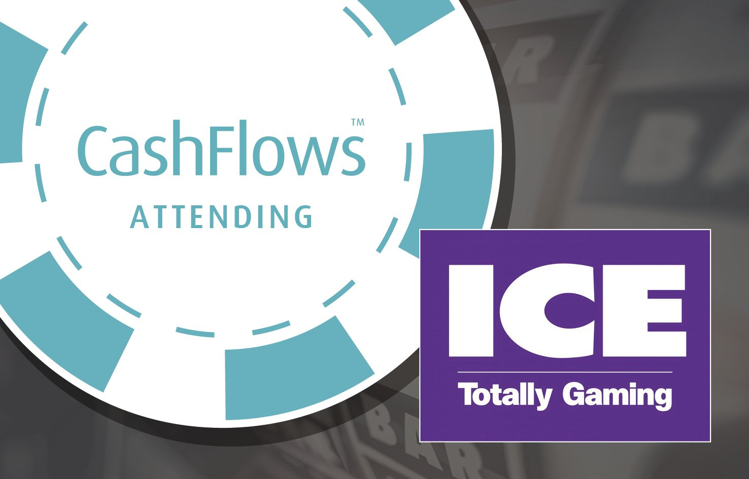 Excited to be attending ICE Totally Gaming 2019
