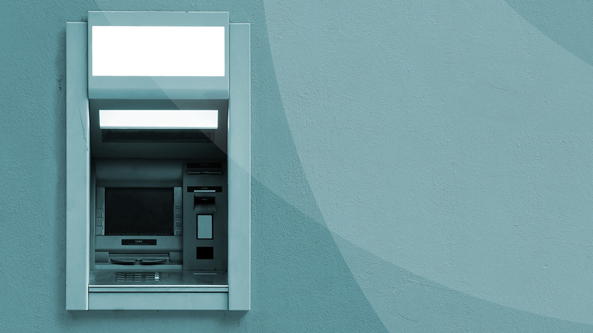 Enabling Independent ATM deployers to take over bank sites