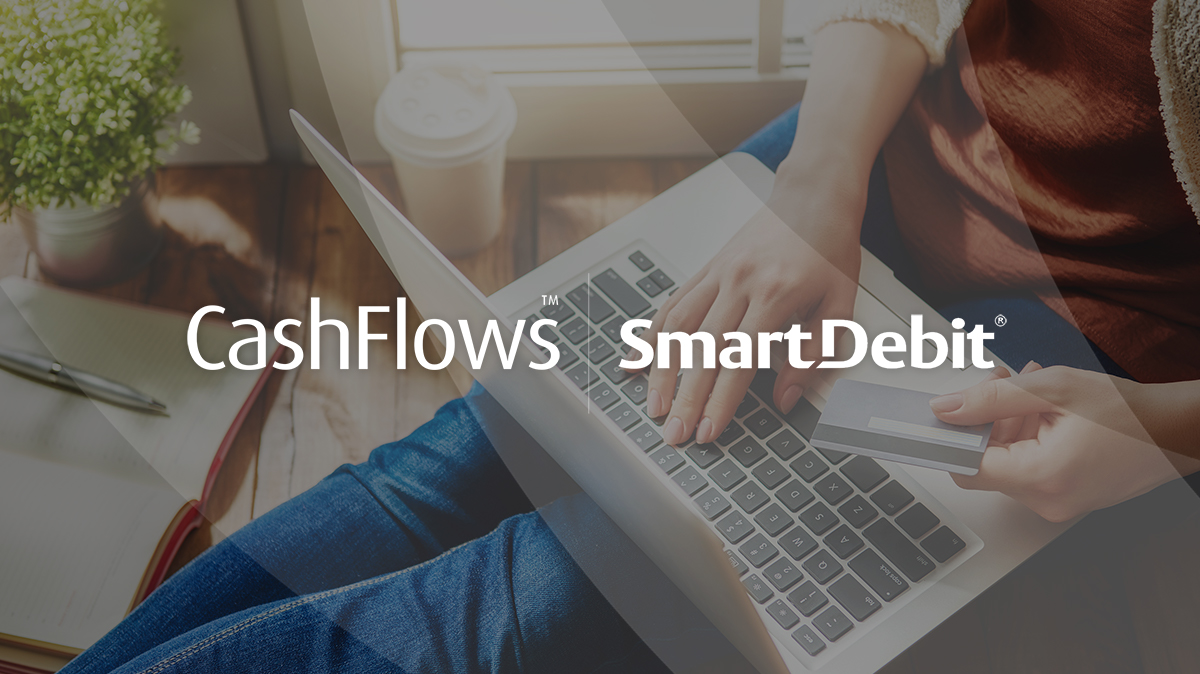 Cashflows and SmartDebit partner to enhance payment choice